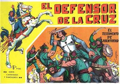 Imagen de El Defensor de la Cruz Nº 7-Ediciones Maga