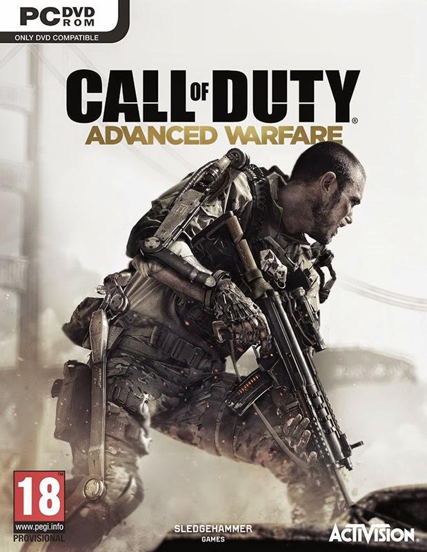 Call of Duty: Advanced Warfare PC Download