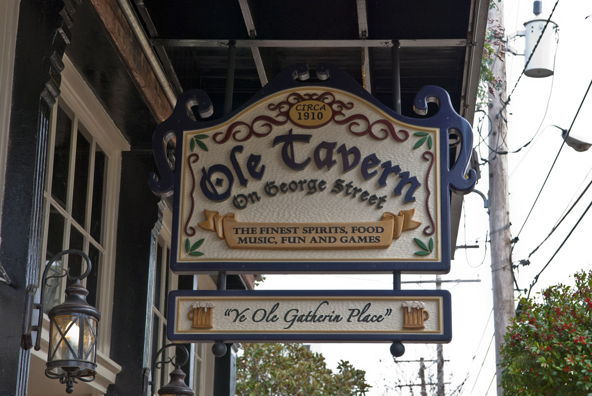 ole tavern on george st jackson ms brewventures in food