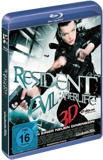 Resident Evil Afterlife (2010) MULTi TRUEFRENCH BRRip x264 AC3-SSN