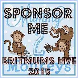 Brit mums Live 2015