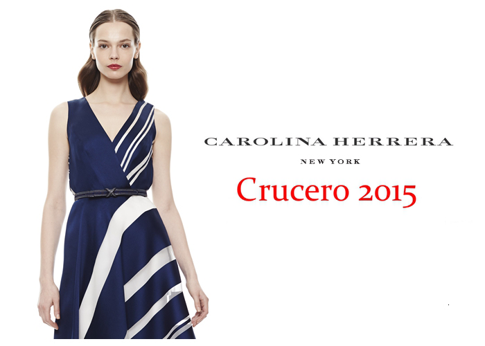Carolina Herrera, resort, Spring 2015, womenswear, Be Divinity,