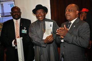 nigeria national identity card project