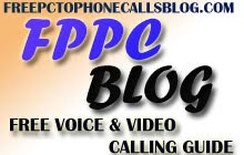 Free Pc to Phone Calls, Free Voip Calls to India International !