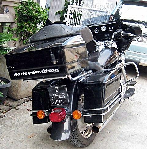JUAL MOTOR ANTIK DAN MOGE Jual Moge 400cc Murah