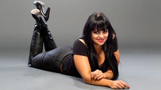 WWE Aksana