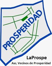 LaProspe Asociación de Vecinos de Prosperidad