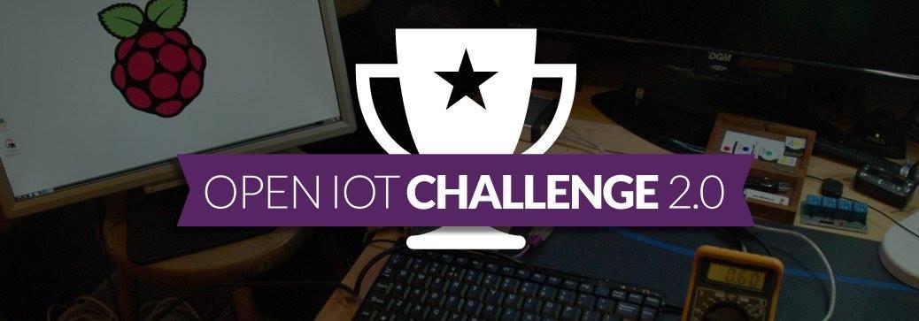 Open IoT Challenge 2.0