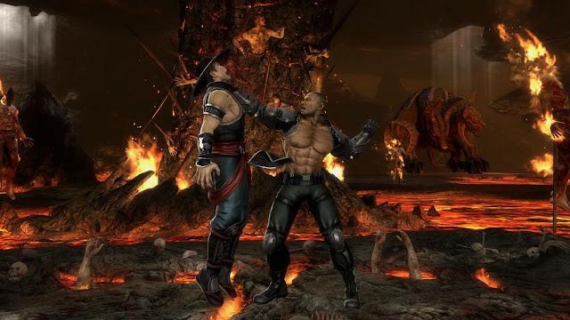 Mortal Kombat: Komplete Edition Jack