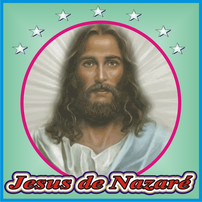 Jesus de Nazaré Principe da Paz