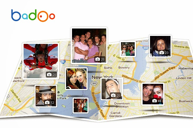 Online dating badoo
