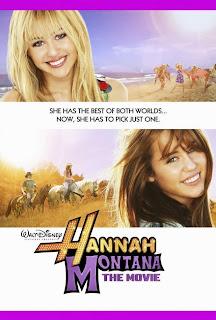 Watch Hannah Montana: The Movie (2009) movie free online