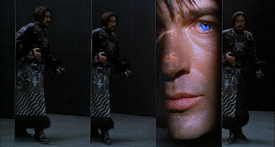 La Sombra, The Shadow, Alec Baldwin, Russell Mulcahy