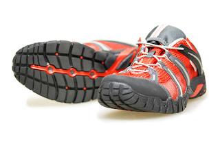 Sepatu Eiger W122