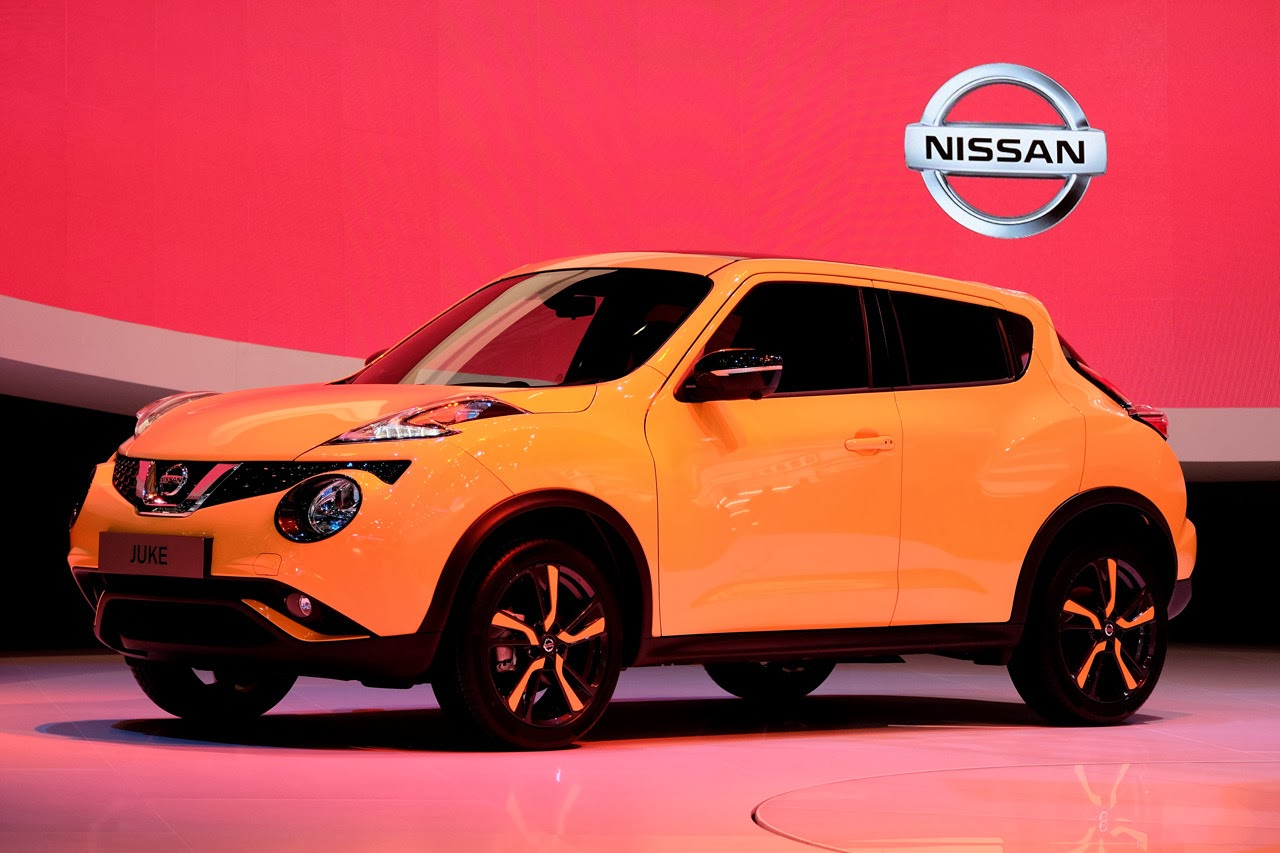 automotiveblogz 2015 nissan juke photos. Black Bedroom Furniture Sets. Home Design Ideas