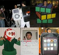disfraces geek