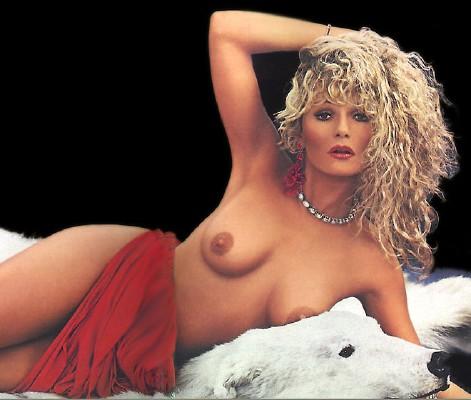 Valerie Perrine Nude Playboy