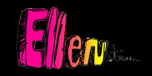 Ellen Stress ^.~