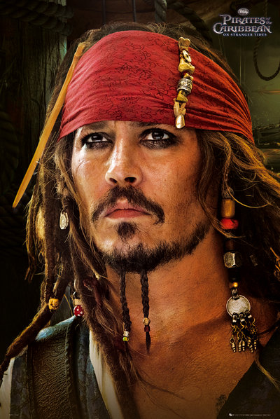 Cướp Biển Vùng Caribe 5 -  Pirates Of The Caribbean 5
