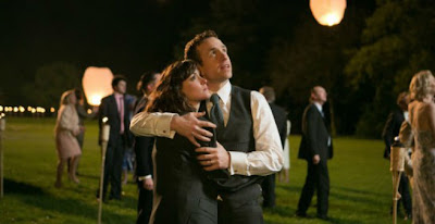 The UK release date of I Give It A year is set for February 8, 2013. You may want to see this film with your dear half! It's gonna be fun to watch!