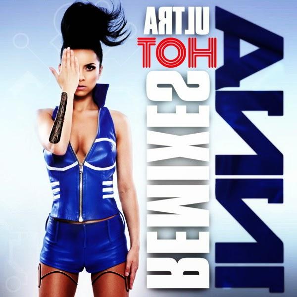 Inna Dance 2012