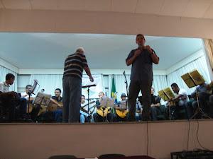 Orquestra  de  Violões  da Bahia