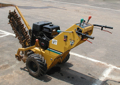 Why Trencher Is A Necessary Part Of Digging Construction