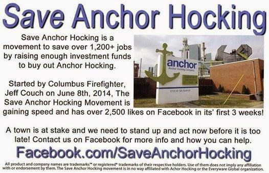 Save Anchor Hocking