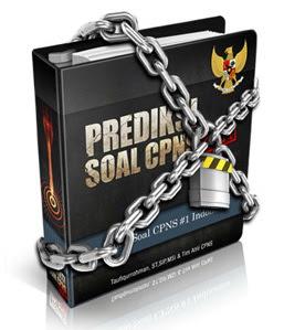 Download Kumpulan Soal CPNS 2015