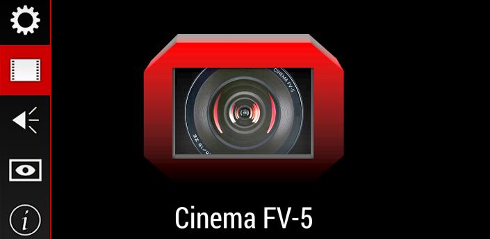 camera fv 5 pro apk mod