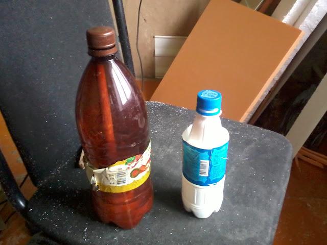 Хранить малярные кисти в керосине