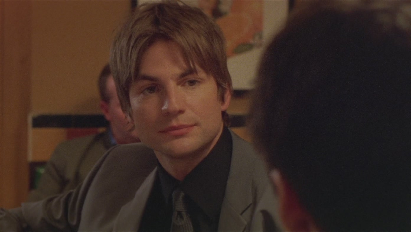 Xander7: Gale Harold & Randy Harrison in Queer as Folk, Ep. Mad Dog ...
