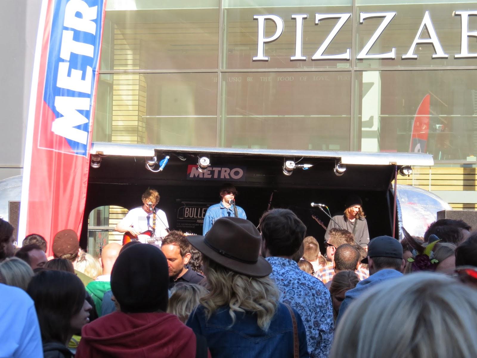 brighton fringe festival gig