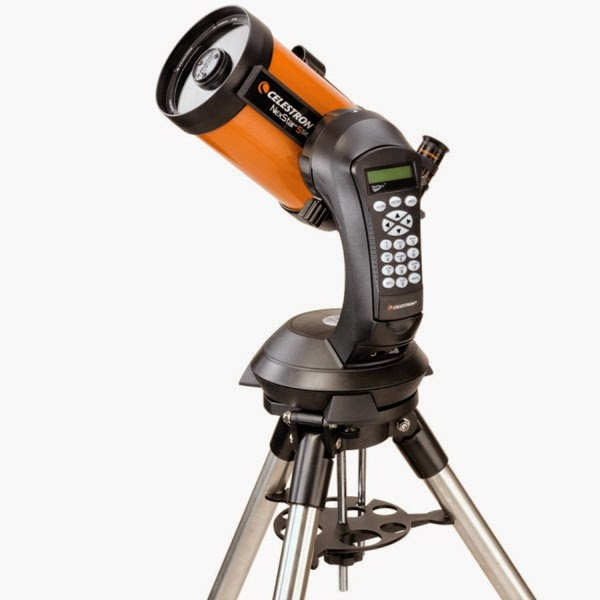 Celestron NexStar 5SE GoTo Computerised Telescope