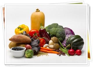 4 Sumber Makanan Elak Perut Buncit | Pengembara Info