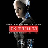 Ex Machina Will Arrive on Blu-ray and DVD on July 14th