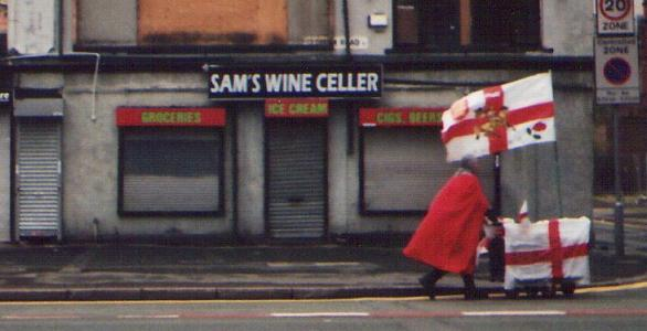 Sam's Wine Celler