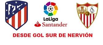 Próximo partido del Sevilla Fútbol Club - Sábado 23/09/2017 a las 13:00 horas.