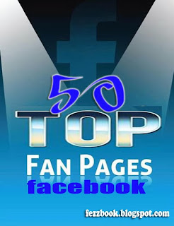 Top Fanspage Di Dunia Desember 2013 image