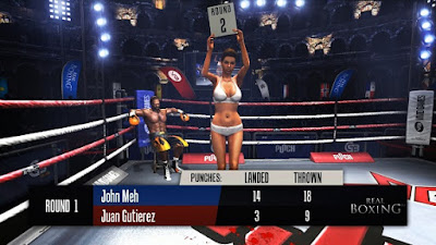 Real Boxing-CODEX Terbaru For Pc screenshot 3
