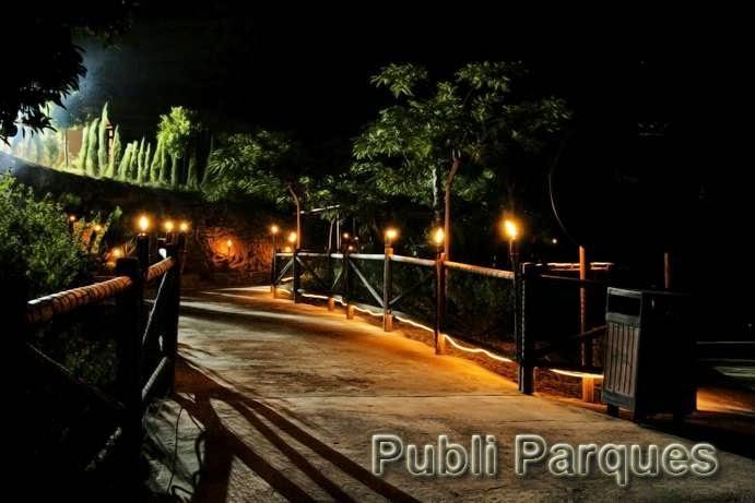 Safari Nocturno Terra Natura