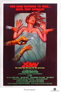 X-Ray / Hospital Massacre 1982