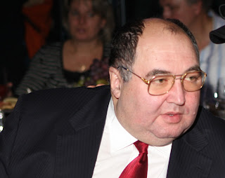 Борис Шпигель — Сенатор, бизнесмен, педофил