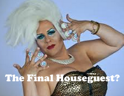Big Brother Canada 2 Drag Queen Contessa