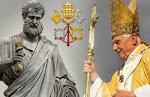 Os Papas