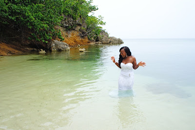 grand palladium jamaica wedding