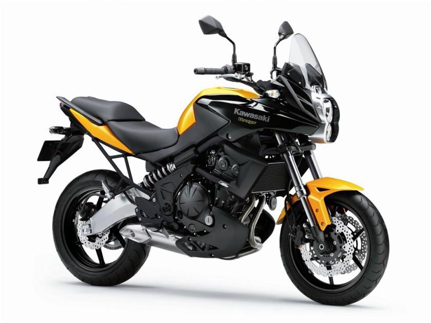 Kawasaki Versys Engine Vibration