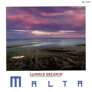 MALTA「Summer Dreamin'」
