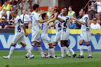 Highlights Inter-Catania 3-1 Video Gol Sky