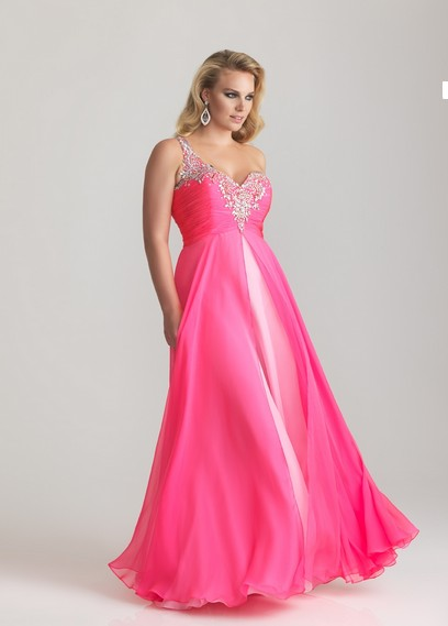 Canadian plus size prom dresses